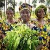 Nchini Guinea, katika kijiji cha Katfoura, shirika la kiraia la PREM linapatia wanawake wa vijijini fursa mpya za kujipatia kipato na kuimarisha maisha yao.