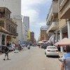 La capitale iraquienne Bagdad (photo d'archives).