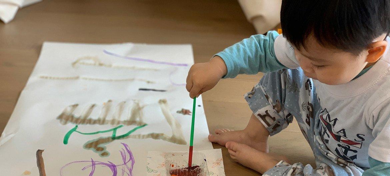 В целом дети легко переносят коронавирусную инфекцию, но случаи неизвестного воспалительного синдрома у детей и подростков в Европе и Америке могут быть связаны с COVID-19.