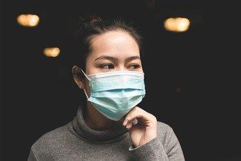 A OMS publicou orientações para detectar e tratar pessoas com o novo vírus.