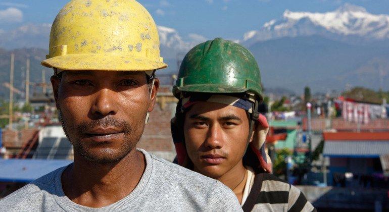 Casi 500 millones de personas no tienen un empleo bien pagado y suficiente | Noticias ONU
