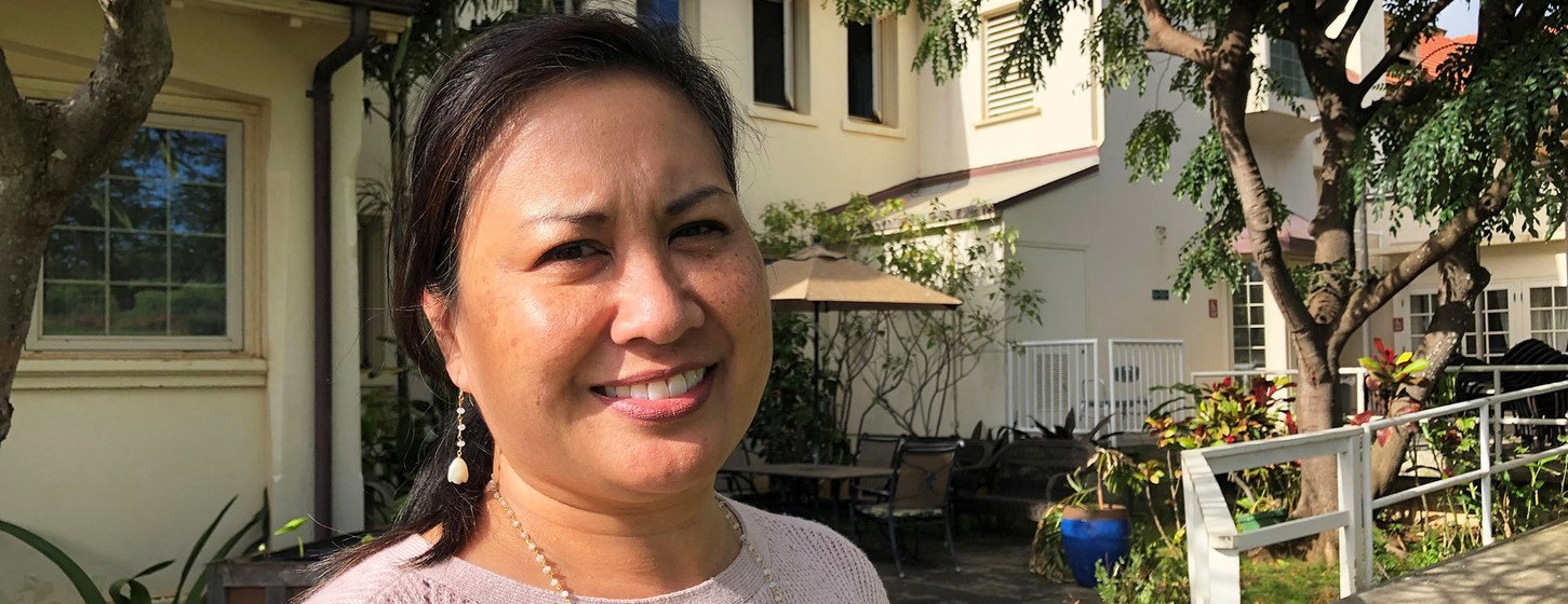 First Person: Hawaii's 'silver tsunami': the challenge of caring for kupuna elders