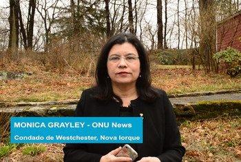 Monica Grayley