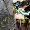 स्कूलों में तालाबन्दी के कारण बड़ी संख्या में बच्चे शिक्षा से वंचित हैं.