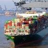 По прогнозам ВТО, объемы международной торговли вырастут на 8 процентов в 2021 году.