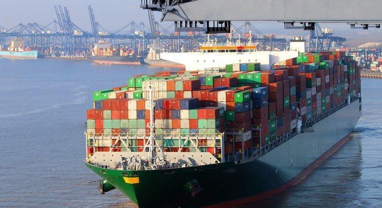 एशिया-प्रशान्त में भी व्यापार पर कोविड का असर, मगर बाक़ी दुनिया से कम
