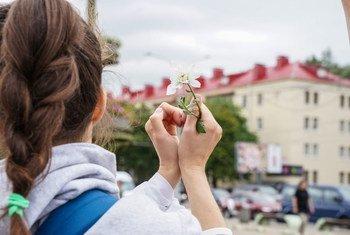Из Беларуси поступают сообщения о преследованиях женщин-правозащитниц