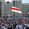 Глава ООН:  выход из кризиса могут найти только сами белорусы путем широкого диалога.