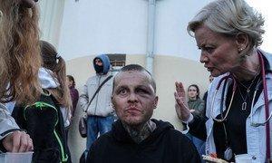 Especialistas de direitos humanos da ONU já conderam os episódios de violência durante protestos