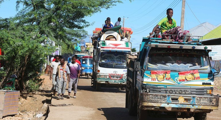 Somalia at a critical juncture, as federal, state leaders, meet to break election impasse   1