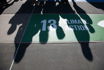 महत्वाकांक्षी जलवायु कार्रवाई के लिए 23 सितंबर को न्यूयॉर्क में शिखर वार्ता.