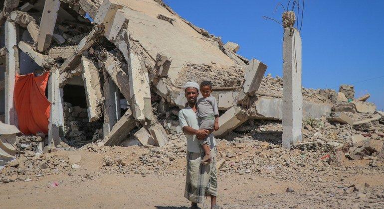 Etiquetar como terroristas a los hutíes en Yemen puede tener graves repercusiones humanitarias