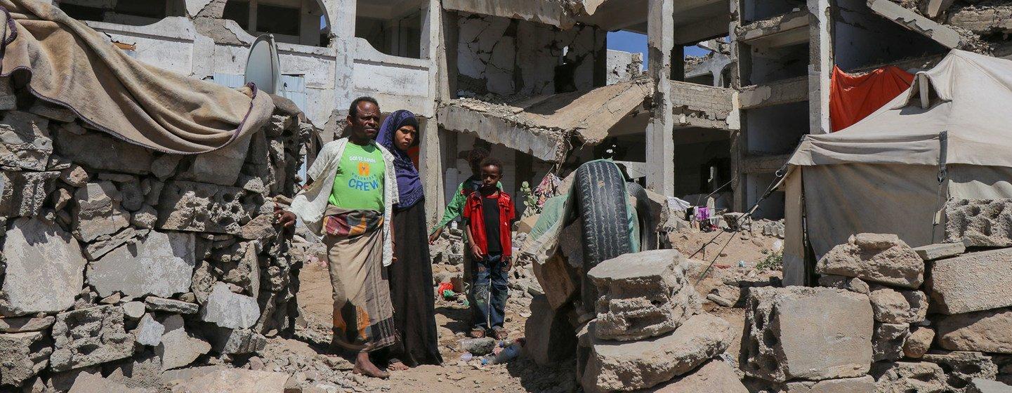 Arábia Saudita anunciou processo político para acabar com conflito no Iêmen.