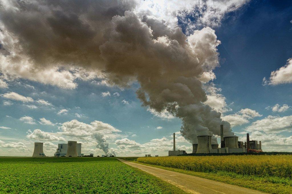 Les niveaux de dioxyde de carbone augmentent à des niveaux records, malgré le ralentissement économique causé par la pandémie de Covid-19.