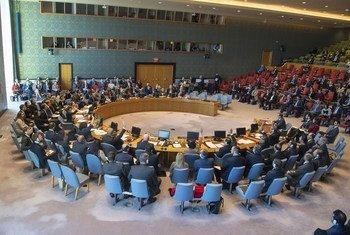 В Совбезе ООН состоялось голосование по двум резолюциям, продлевающим транграничные поставки в Сирии. Ни одна не прошла.