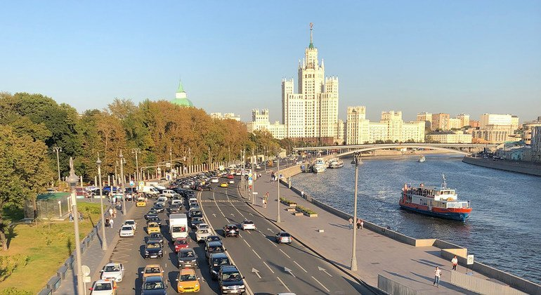 Russia responsible for Navalny poisoning, rights experts say - news un