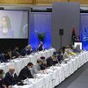 В Женеве проходит встреча участников Форума ливийского политического диалога.