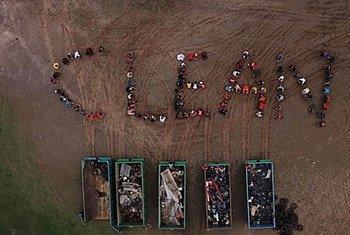 ''Clean My Island'' est un rassemblement écocitoyen fédérateur et un meneur de projets environnementaux en Guadeloupe
