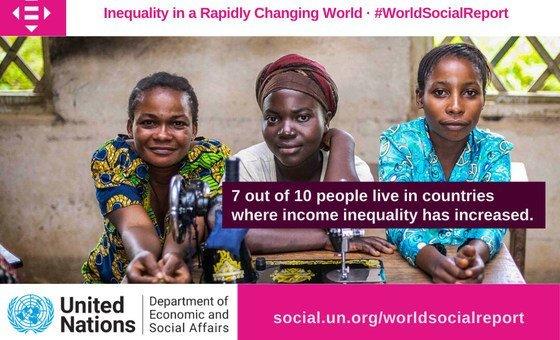 World Social Report