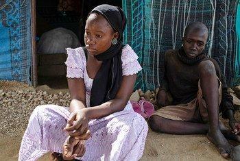 La région de l'Extrême-Nord au Cameroun est confrontée à des attaques régulières du groupe extrémiste Boko Haram.
