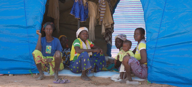 Escalating Burkina Faso violence brings wider Sahel displacement emergency into focus