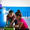 Le HCR a assisté les réfugiés autochtones au Brésil durant la pandémie de Covid-19.