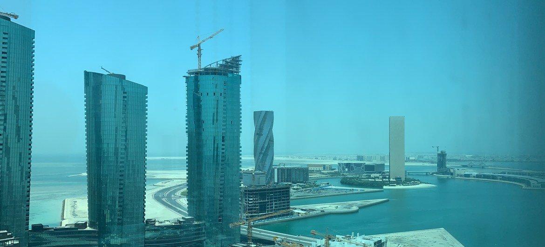 يعمل مكتب ترويج الاستثمار والتكنولوجيا التابع لمنظمة الأمم المتحدة للتنمية الصناعية في البحرين، عن كثب مع الشركاء المحليين الآخرين لتقديم الدعم المناسب للمشروعات متناهية الصغر والصغيرة والمتوسطة خلال هذه الأزمة الصحية.