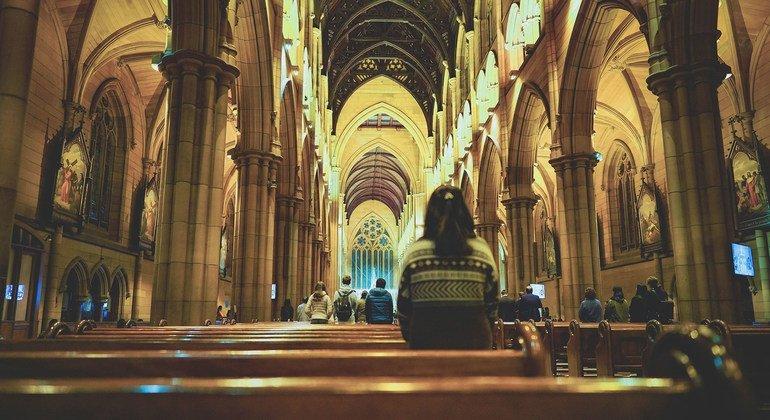 存在许多关于天主教会成员对儿童实施性虐待和暴力的指控。