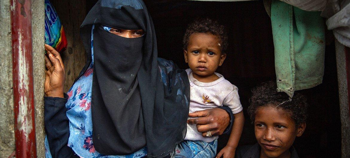 Cerca de 21 milhões de iemenitas precisam de algum tipo de assistência e proteção.
