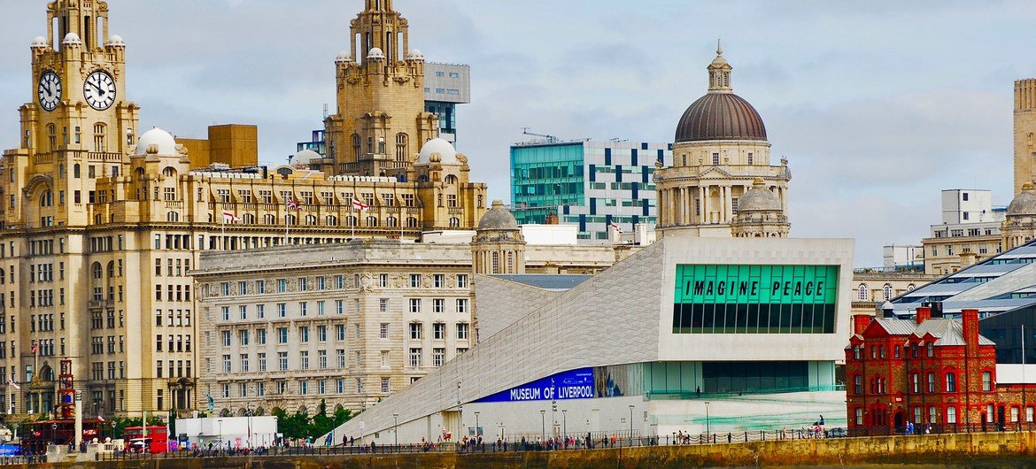 Liverpool Delisted From World Heritage List