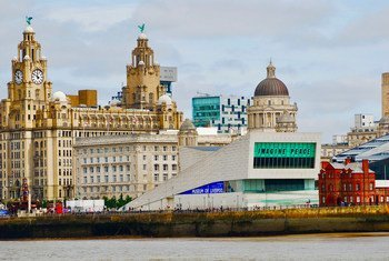 Liverpool a été retiré de la liste du patrimoine mondial de l'UNESCO par le Comité du patrimoine mondial.