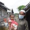 يصادف آب/أغسطس 2020 مرور ثلاث سنوات على آخر نزوح جماعي للاجئين الروهينجا الذين فروا من ميانمار ولجأوا في بنغلاديش.