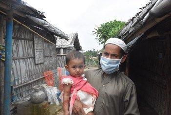 म्याँमार में सैन्य अभियान शुरू होने के बाद रोहिंज्या समुदाय ने बांग्लादेश में शरण ली थी. अगस्त 2020 में उनके विस्थापन को तीन वर्ष पूरे हो रहे हैं.