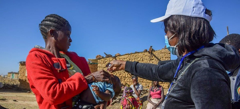 Pólio doença pode deixar de ser considerada uma emergência de saúde pública de preocupação internacional.