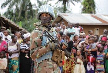 Representante angolano também comentou sobre a República Centro-Africana e Congo