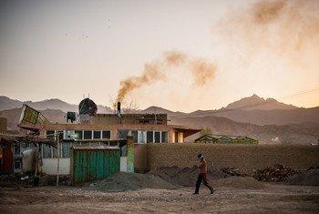 إضافة إلى  الجفاف الممتد وتأثير جائحة كوفيد-19، تتعامل أفغانستان مع الاضطرابات الناجمة عن الانتقال السياسي الحالي.