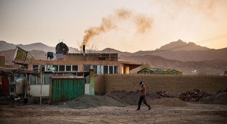 $667 million funding call to help Afghans through economic crisis