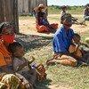 Kila mwezi WFP inatoa mgao wa chakula kwa watu 750,000 Kusini mwa Madagascar