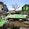 Extreme weather events are devastating many countries, including Fiji which was hit by a cyclone in 2016.