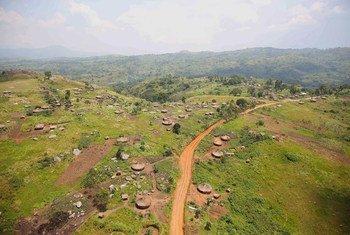 刚果民主共和国北基伍省
