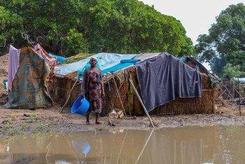 Mais de 670 mil pessoas já fugiram da violência em Cabo Delgado, no nordeste de Moçambique