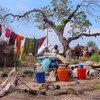 A escalada do conflito em Cabo Delgado nos últimos meses causou uma grave crise humanitária, forçando quase 700 mil pessoas a deixarem suas casas