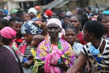 Mgogoro katika jimbo la Cabo Delgado kaskazini mwa Msumbiji umesababisha janga la kibinadamu.