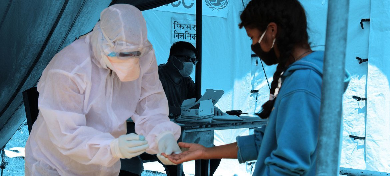 Covaxpretendedistribuirpelo menos 2 bilhões de doses de vacinasem todo o mundo.