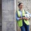 Елена Кучерук любит свою профессию за то, что можно увидеть физический результат своей работы