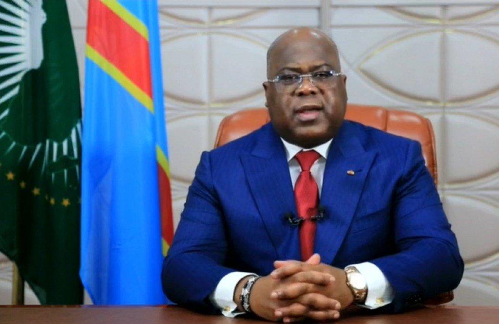 Félix Tshisekedi demande des sanctions internationales contre les groupes  armés qui sévissent dans l'est de la RDC | ONU Info