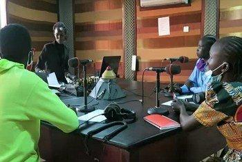 Mjadala ukiendelea redioni kuhusu ukatili wa kijinsia nchini Sudan Kusini.