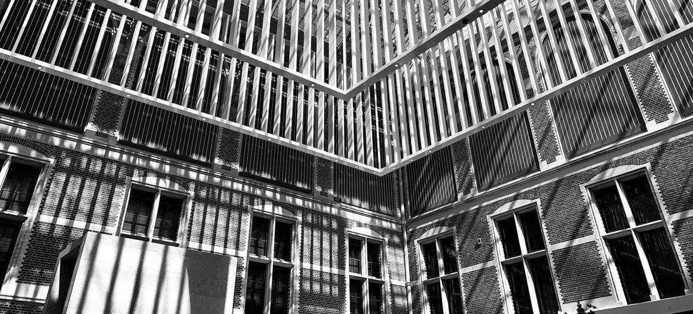 Inside a prison. (File)