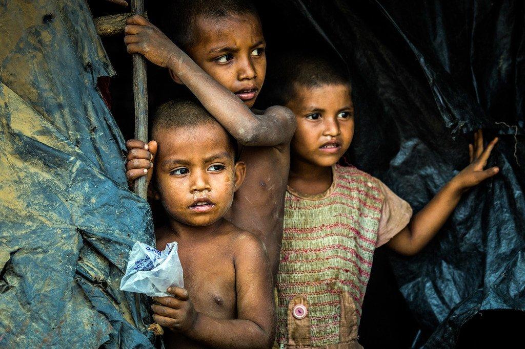 La cheffe des droits de l'homme engage vivement le Myanmar à respecter les droits des minorités