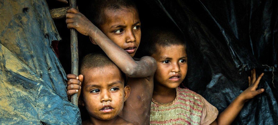 PMA precisa urgente de dinheiro para operações em Mianmar